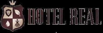 SITE OFICIAL - Hotel Real São Lourenço